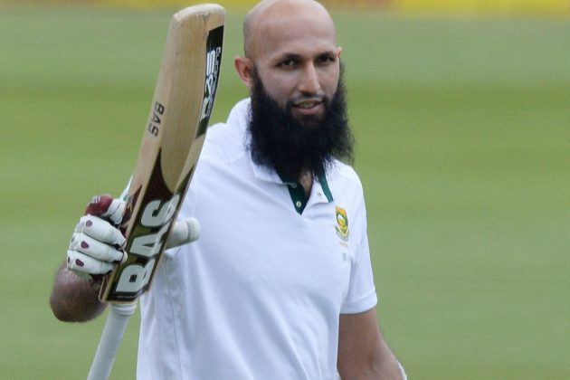 Amla double-ton in South Africa's 552 - Cricket News