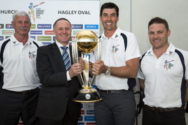 Opening events announced for the ICC Cricket World Cup 2015 - Cricket News