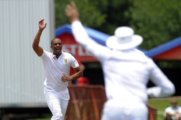 Philander-Morkel show puts South Africa on top - Cricket News