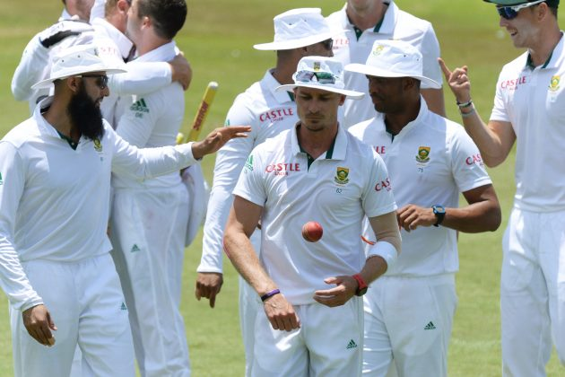Steyn's masterclass subdues West Indies - Cricket News