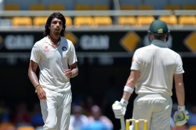 Australia and Ishant Sharma fined during Brisbane Test - Cricket News
