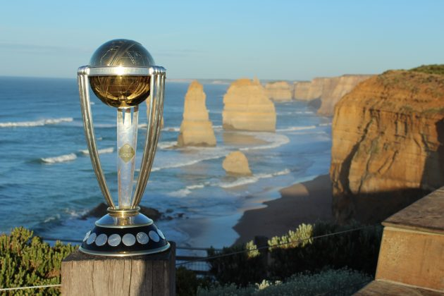 ICC announces team of guest columnists for the ICC Cricket World Cup 2015 - Cricket News