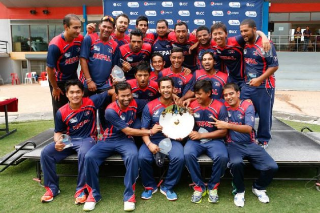 ICC announces squads and match officials for Pepsi ICC WCL Division 2 - Cricket News