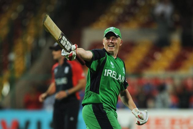 "Ireland ""Quietly Confident"": Kevin O'Brien - Cricket News"