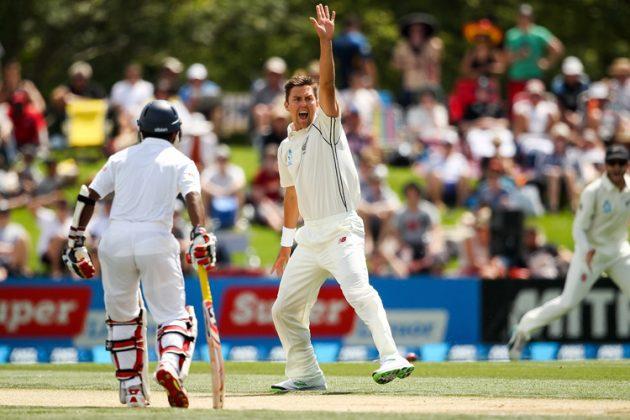 Boult runs riot as Sri Lanka suffers - Cricket News