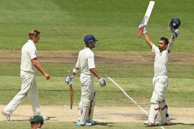 Australia ahead despite Rahane-Kohli dazzle - Cricket News