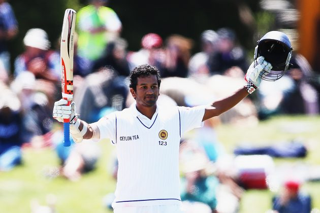 Karunaratne ton holds off New Zealand - Cricket News