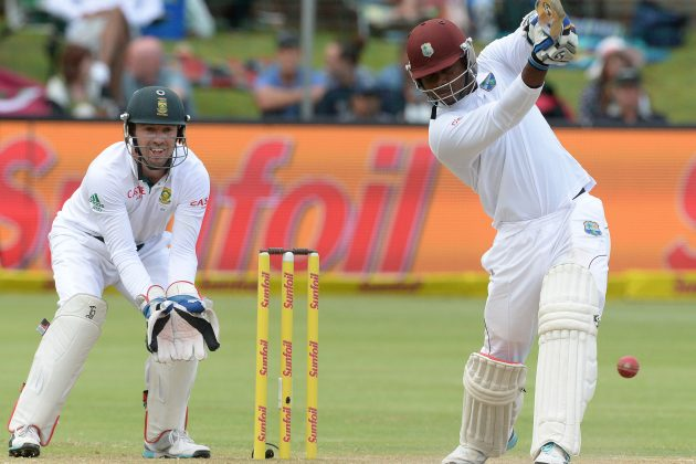 Brathwaite, Samuels defy South Africa - Cricket News