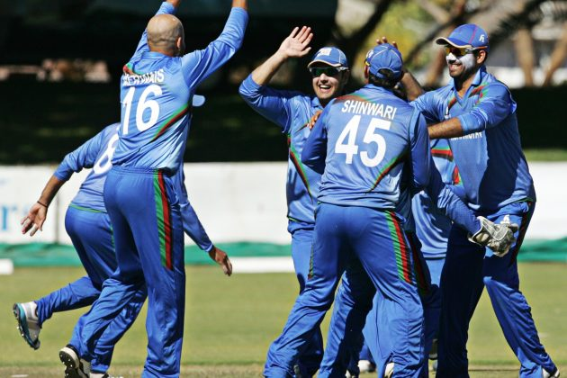 Afghanistan names final 15 man squad for ICC Cricket World Cup 2015 - Cricket News