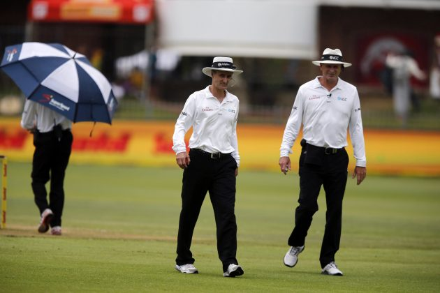 Final day in Port Elizabeth washed out - Cricket News