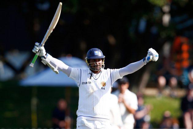 Sublime Sangakkara fuels Sri Lanka's charge - Cricket News