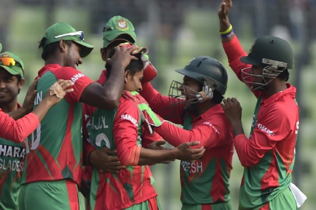 Bangladesh names final 15 man squad for ICC Cricket World Cup 2015 - Cricket News