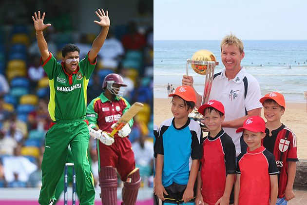 ICC Cricket World Cup Weekly Wrap: Volume 15 - Cricket News