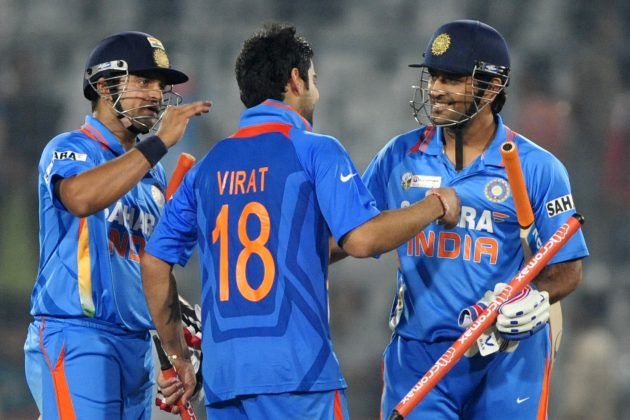 India names final 15 man squad for ICC Cricket World Cup 2015 - Cricket News