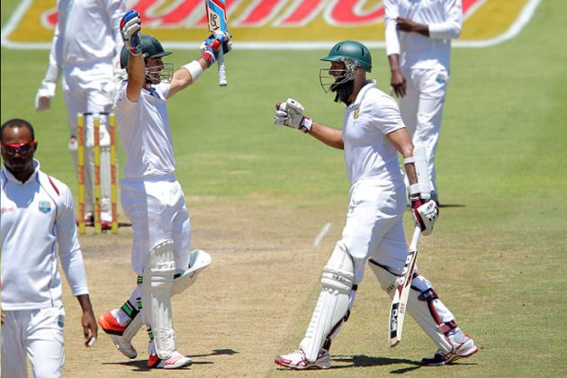 Elgar guides South Africa to series win - Cricket News