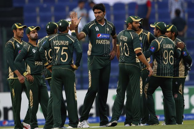 Pakistan name Final 15 Man Squad for ICC Cricket World Cup 2015 - Cricket News