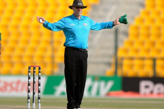 ICC announces Associate and Affiliate Panel of Umpires for 2015 - Cricket News