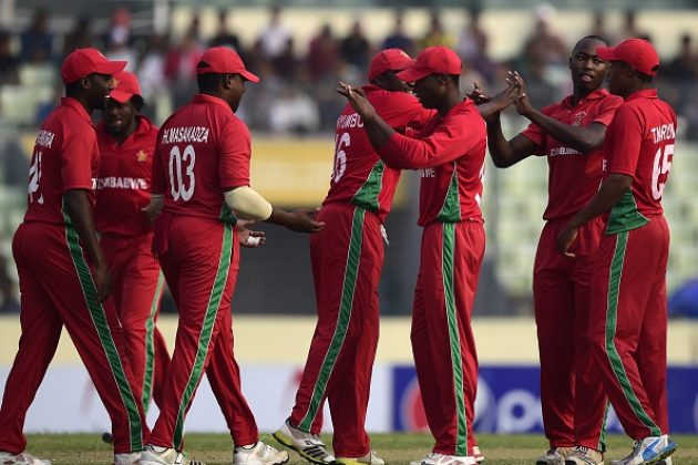 Zimbabwe names final 15-man squad for ICC Cricket World Cup 2015 - Cricket News