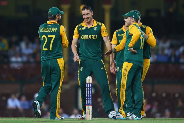 South Africa names final 15 man squad for ICC Cricket World Cup 2015 - Cricket News