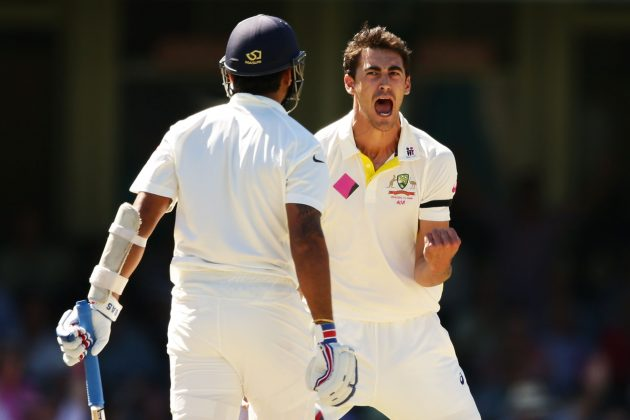 Australia's Mitchell Starc found guilty of Level 1 offence - Cricket News