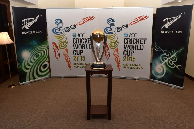 ANZ welcomed as Official Bank in New Zealand for ICC Cricket World Cup 2015 - Cricket News
