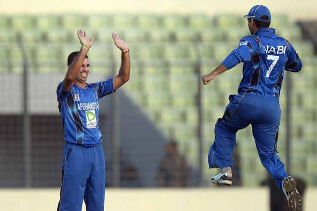 Afghanistan start tri-series with big win - Cricket News