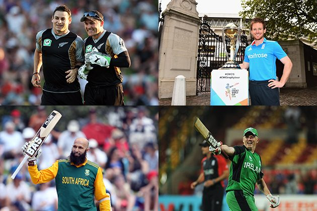 ICC Cricket World Cup Weekly Wrap: Volume 16 - Cricket News