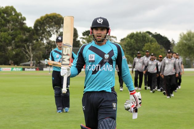 Scotland names final 15 man squad for the ICC Cricket World Cup 2015 - Cricket News