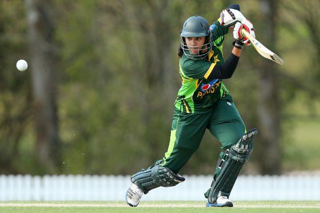 Marina, Dar combine to give Pakistan Women victory - Cricket News