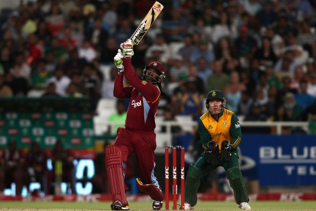 Gayle special powers West Indies to victory  - Cricket News