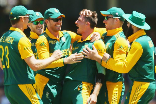 South Africa v Zimbabwe Preview, Match 3 at Hamilton - Cricket News