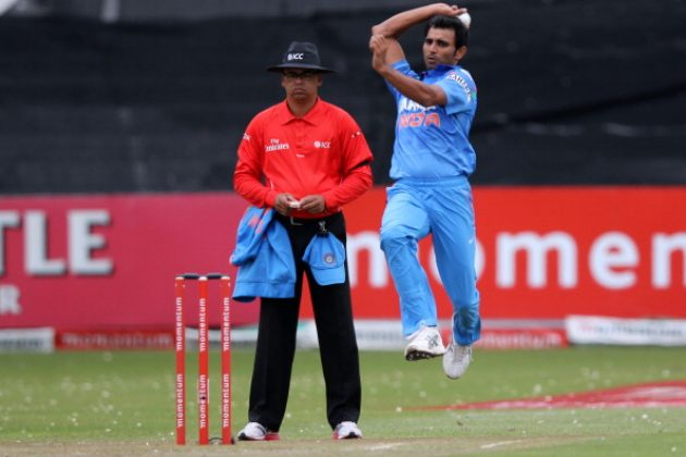 Shami named in India squad for ICC World T20 2016 - Cricket News