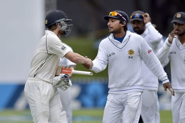 Sangakarra returns to top of Test Batting Rankings - Cricket News