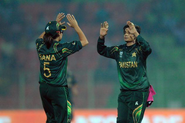 Pakistan Women clinch series  - Cricket News