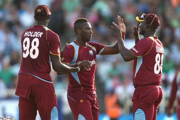West Indies fined for slow over-rate in second T20I - Cricket News