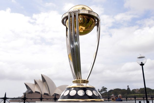 ICC Cricket World Cup 2015 commercial rights protection programme - Cricket News