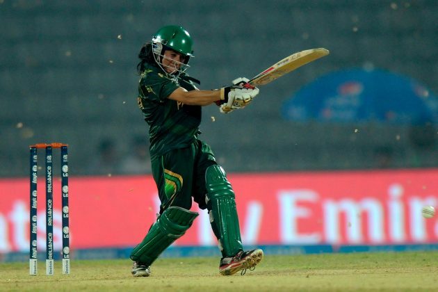 Event Technical Committee approves replacement in Pakistan women's squad for the ICC Women's World Twenty20 India 2016 - Cricket News