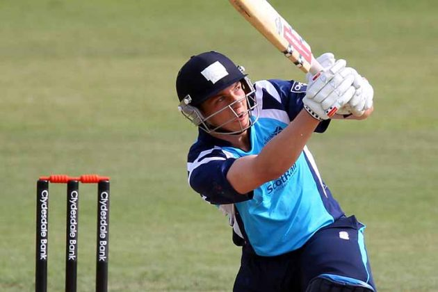 Scotland fire World Cup Warning with huge win over Afghanistan - Cricket News