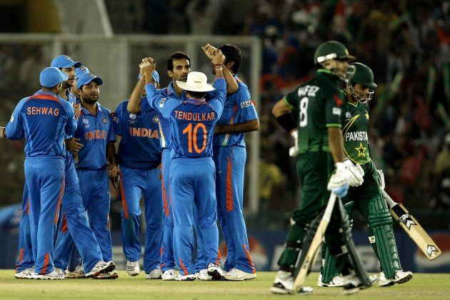 JAVED MIANDAD – Good that India-Pakistan are playing early in the tournament - Cricket News