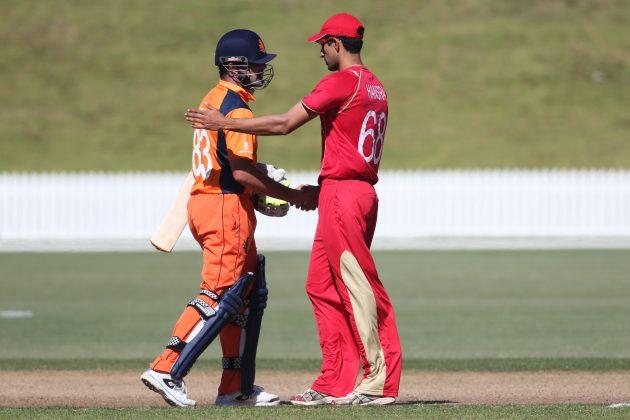 Pepsi ICC WCL Division 2 begins in Windhoek on Saturday - Cricket News