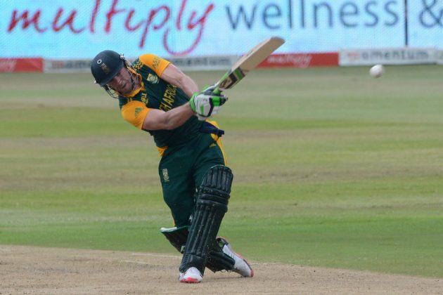 Clinical South Africa clinches rain-hit game - Cricket News