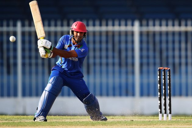 Zadran blitz hands Afghanistan convincing win - Cricket News