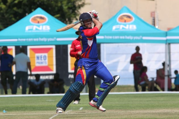 All-round performance sees Namibia topple Kenya on the opening day of Pepsi ICC World Cricket League Division 2 - Cricket News