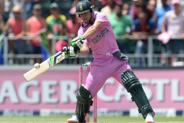 2015 Top 15 Moments: No. 14 AB De Villiers blitzes fastest ever ODI hundred - Cricket News