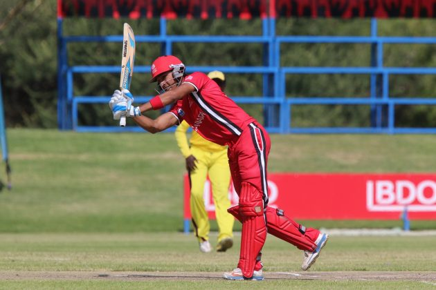Nepal defeats Namibia in top of table clash - Cricket News