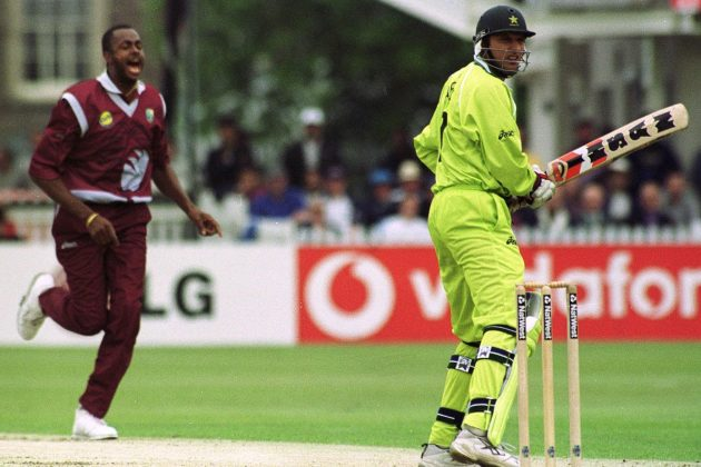 COURTNEY WALSH: The great game made me a winner - Cricket News