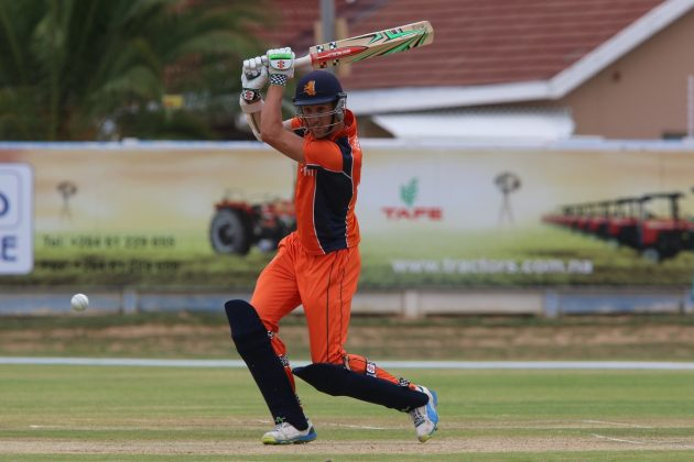 Netherlands knock Kenya out, but come up just short of topping Group B - Cricket News