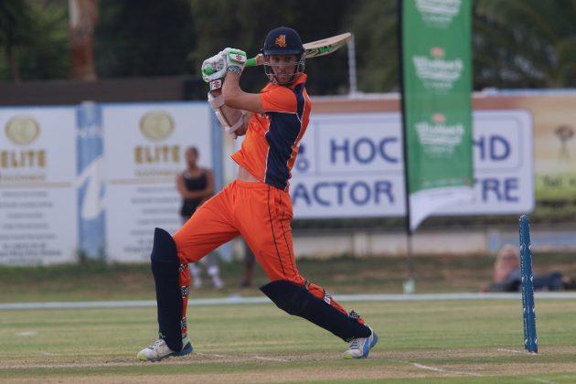 Swart, Cooper set up big Netherlands win - Cricket News
