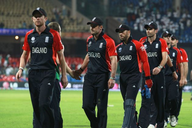 PAUL COLLINGWOOD: England, the ICC Cricket World Cup underachievers - Cricket News