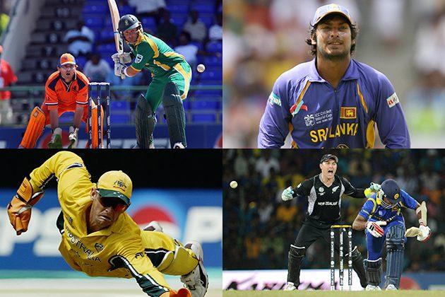 ICC Cricket World Cup Top Ten: Best wicket-keeper-batsmen - Cricket News